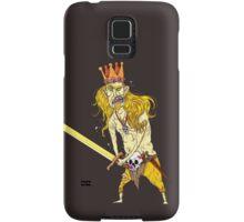 Glorious Crown Samsung Galaxy Case/Skin