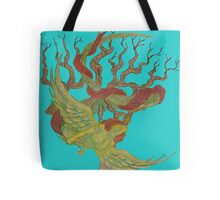 ANGELTREESKETCH Tote Bag