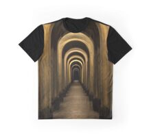 Arches of my city Graphic T-Shirt