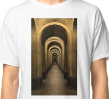 Arches of my city Classic T-Shirt