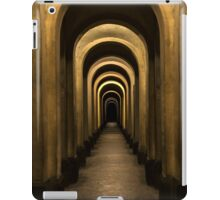 Arches of my city iPad Case/Skin