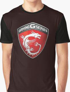 MSI Graphic T-Shirt