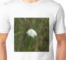 Cotton Grass Unisex T-Shirt