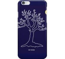 ROY WOODS iPhone Case/Skin