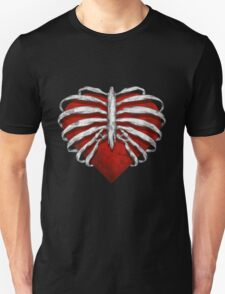 Cage of Love T-Shirt
