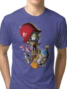 Bboy Tri-blend T-Shirt