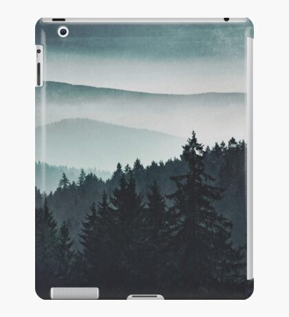 Mountain Light iPad Case/Skin