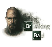 Breaking Bad by KikkaT