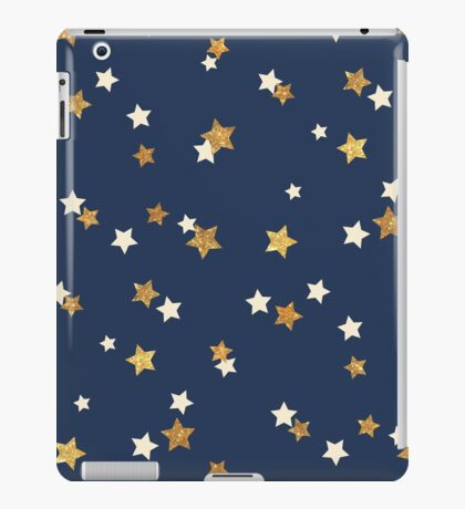 And All Her Stars iPad Case/Skin