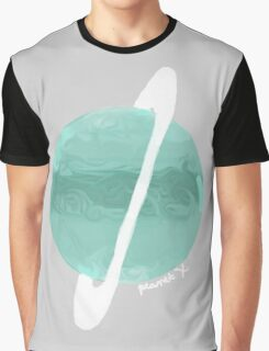 Planet X Graphic T-Shirt
