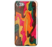 ABSTRACT 845 iPhone Case/Skin