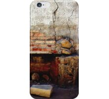 Wall of Names iPhone Case/Skin