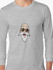 Roshi Long Sleeve T-Shirt