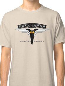 Greyhound Fan Club Classic T-Shirt