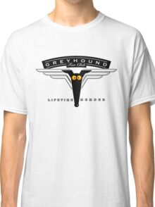 Greyhound Fan Club Classic T-Shirt