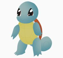 Squirtle Kids Clothes