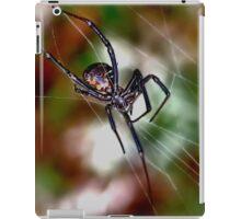 I 'm Watching You  ( Black Widow series) iPad Case/Skin