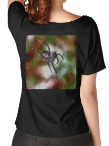 I 'm Watching You  ( Black Widow series) Women's Relaxed Fit T-Shirt