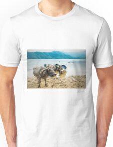 Water Buddies Unisex T-Shirt