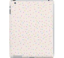 Sprinkles, Please (Pink) iPad Case/Skin