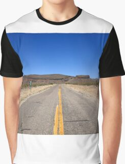 Arizona Route 66 Graphic T-Shirt