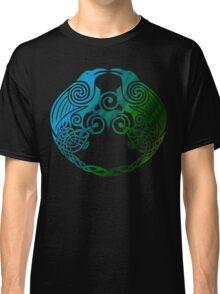 Celtic Crows Classic T-Shirt