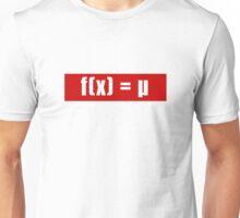 F(x) fandom name! MeU (μ) Unisex T-Shirt
