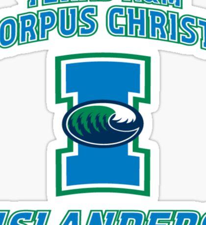 Texas A&M University–Corpus Christi Sticker