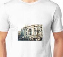 Trevi - Rome Unisex T-Shirt