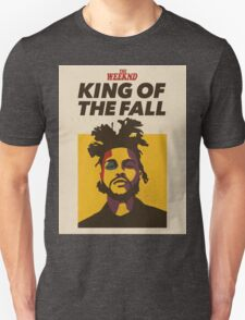 KING OF THE FALL T-Shirt