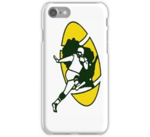 Green Bay Packers  iPhone Case/Skin