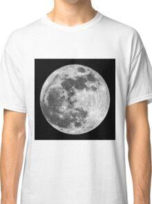 Super Moon Classic T-Shirt
