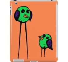 Bird Buddies iPad Case/Skin