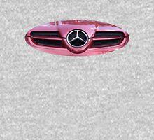 Mercedes-Benz SLK 280 Grille Unisex T-Shirt