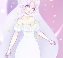 Princess Serenity Sticker