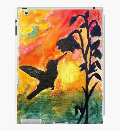 Morning Nectar iPad Case/Skin