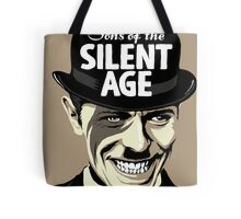 Sons of the Silent Age Tote Bag