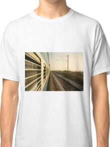 Eastbound  Classic T-Shirt
