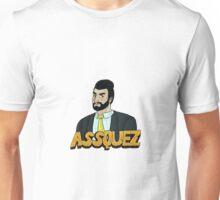Assquez Unisex T-Shirt