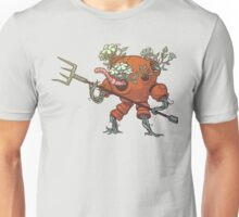 Worm Knight Unisex T-Shirt