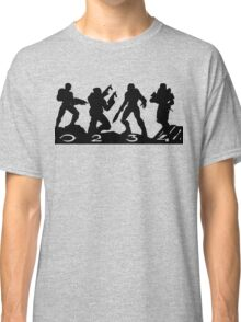 Master Chief Ages Classic T-Shirt
