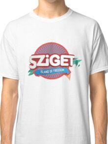 Sziget Classic T-Shirt
