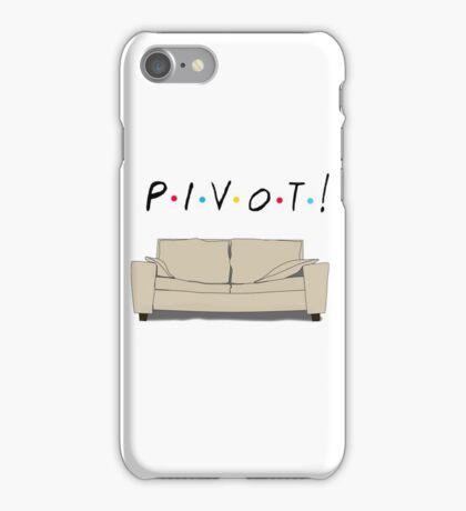 Friends Pivot iPhone Case/Skin