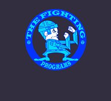 The Fighting Programs with Logo T-Shirt
