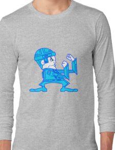 The Fighting Programs Long Sleeve T-Shirt