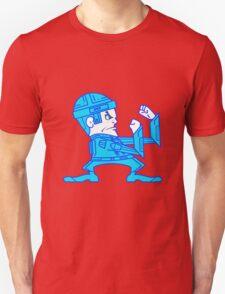 The Fighting Programs Unisex T-Shirt