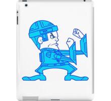 The Fighting Programs iPad Case/Skin