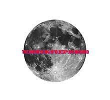 The Johnny King III Folk Explosion Band - Full Moon by John King III