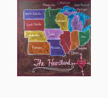 The Heartland Unisex T-Shirt