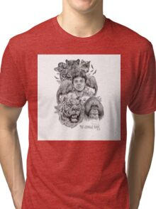 The Jungle Book Tri-blend T-Shirt